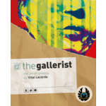 Eagle Gryphon Games The Gallerist