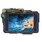Grey Fox Games Tortuga 2199 Neoprene Mat KS