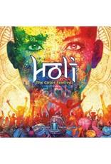 Holi Festival of Colors Deluxe + Trays KS