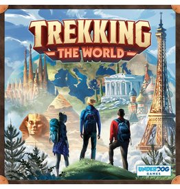 Trekking the World KS