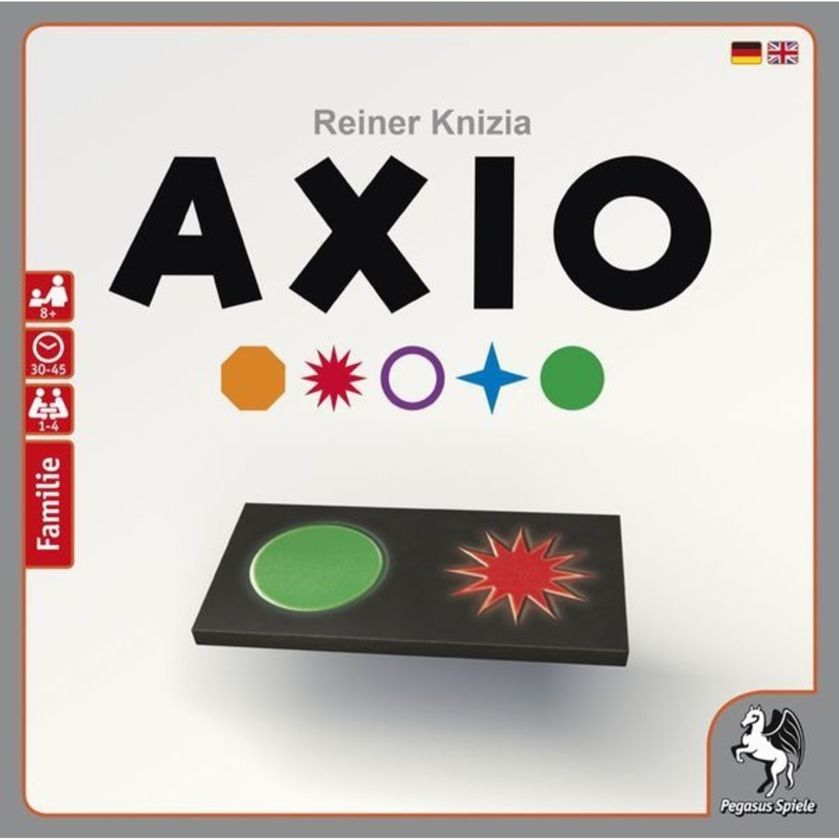25th Century Games Axio