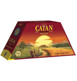 ANA Catan Studios Catan - Traveler Edition
