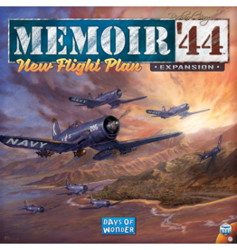 ANA Days of Wonder Memoir 44: New Flight Plan Expansion