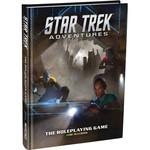 Modiphius Star Trek Adventures RPG