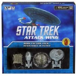 WIZKIDS/NECA Resistance is Futile Borg Faction Pack STAW