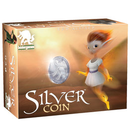 Bezier Games Silver Coin