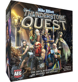 AEG Thunderstone Quest Champions KS