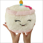 squishable Mini Birthday Cake Squishable 7""