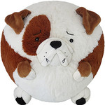 squishable Bulldog Squishable 15""