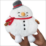 squishable Mini Snowman Squishable 7""