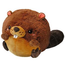 "squishable Beaver Squishable 15"""