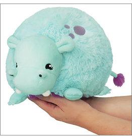 """squishable Mini Happy Hippo Squishable 7"""""""