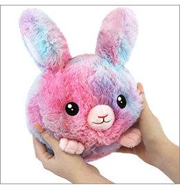 "squishable Mini Cotton Candy Bunny Squishable 7"""