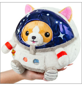 """squishable Undercover Corgi in Astronaut Squishable 7"""""""