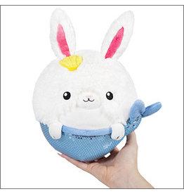 """squishable Mini Mermaid Bunny Squishable 7"""""""