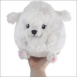 squishable Mini Poodle Squishable 7""