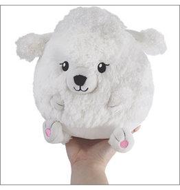 "squishable Mini Poodle Squishable 7"""