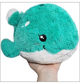"squishable Mini Cute Little Whale Limited Squishable 7"""