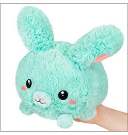 "squishable Mini Fluffy Bunny Mint Squishable 7"""