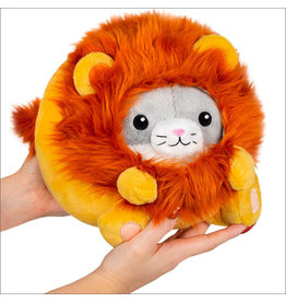 squishable Undercover Kitty in Lion Squishable 7""