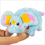 squishable Mini Magical Elephant Squishable 7""
