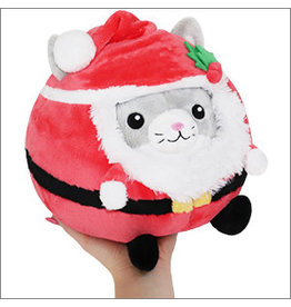 squishable Undercover Kitty in Santa Squishable 7""