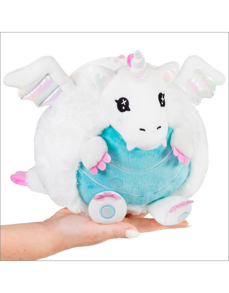 squishable Mini Crystal Dragon Squishable 7""