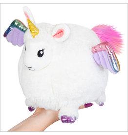 "squishable Mini Llamacorn Squishable 7"""