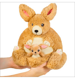 "squishable Mini Cuddly Kangaroo Squishable 7"""