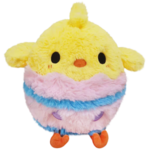 squishable Mini Easter Chick Squishable 7""