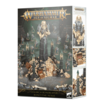 Games Workshop Bone Tithe Nexus Ossiarch Bonereapers