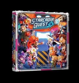 CMON Showdown Starcadia Quest KS