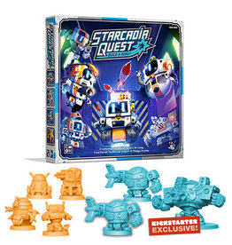 ANA CMON Build-a-Robot Starcadia Quest KS