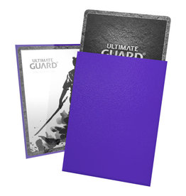 Ultimate Guard Blue 100ct Katana Sleeves