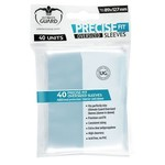 Ultimate Guard Precise Fit Oversize Sleeves Ultimate Guard (40)