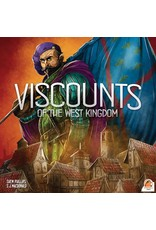 Renegade Game Studios Viscounts of the West Kingdom KS