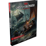 WOTC D&D D&D 5E Ghosts of Saltmarsh
