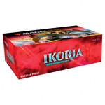 WOTC MTG MTG Ikoria Lair of Behemoths Draft Booster Display