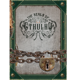 Thing 12 Games The Seals of Cthulhu