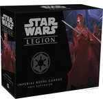 Fantasy Flight Games Imperial Royal Guards Unit SW: Legion