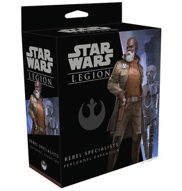 Fantasy Flight Games Rebel Specialists Personnel Expansion SW: Legion
