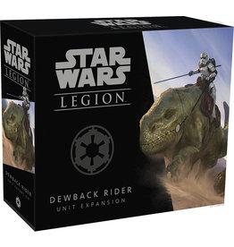 Fantasy Flight Games Dewback Rider Unit SW Legion