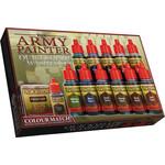 Army Painter Warpaints: Quickshade Washes Set