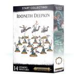 Games Workshop Start Collecting! Idoneth Deepkin