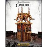 Games Workshop Crucible Chaos Dreadhold