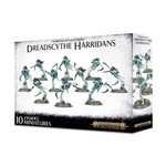 Games Workshop Nighthaunt Dreadscythe Harridans WO