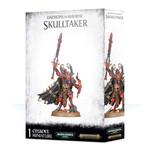 Games Workshop Skulltaker Daemons of Khorne