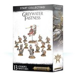 Games Workshop Greywater Fastness Start Collecting!