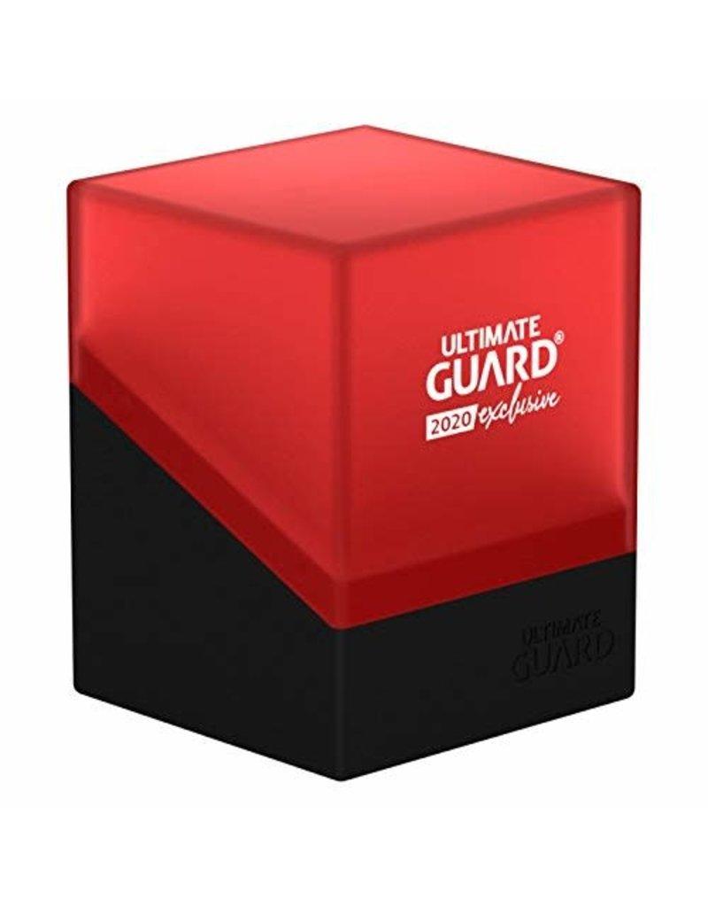 Ultimate Guard DeckCase100 BoulderEx20