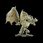 WIZKIDS/NECA PFDCUM Skeletal Dragon W11